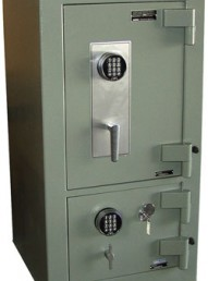Fire Rated Depository Safe