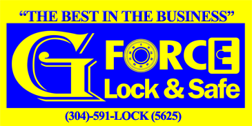 Gforce Lock & Safe